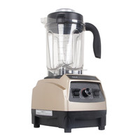 Big jar heatable blender and soup maker in cheap price