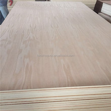 Red oak faced plywood MDF (Focus on red oak board for 10 years, your reliable friend )