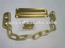 hotel room security metal Chain Door Guard