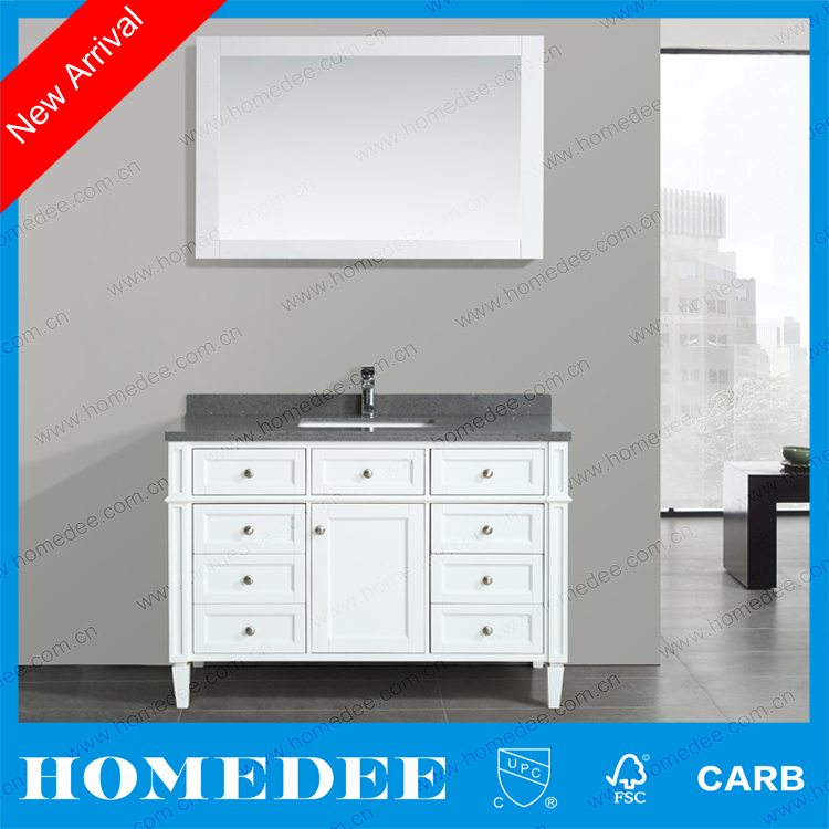 48 inch white home depot bathroom vanity top