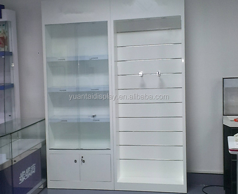 accessories kiosk design mobile cell phone shop interior decoration