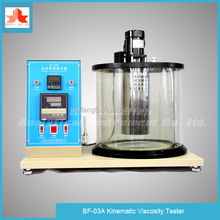 BF-03 Oil kinematic viscosity testing apparatus