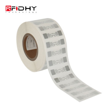 China Wholesale Printable Ultra High Frequency RFID Tag Price