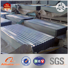 Wholesale Factory Price Thickness 0.15-1.2mm Zinc Roof Sheet Price For Construction Industry