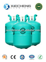 mixed refrigerant gas r507 with 30LB Cylinder