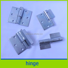 Saitong metal Galvanized types steel gate hinge