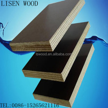 Marine Korinplex film faced plywood,Plywood for Concrete Mold,Formwork Wood Panel