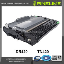 TN420 DR420 compatible toner cartridge for Brother HL-2240/2130/2250/2270/ DCP 7055