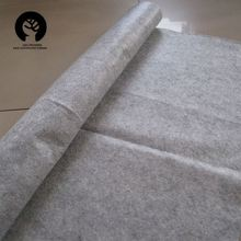 Suppliers 3mm Polyester Needle Punched Non Woven Felt For Industrial Fabric