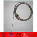 mininature thermocouple, temperature sensor,mineral insulated thermocouple