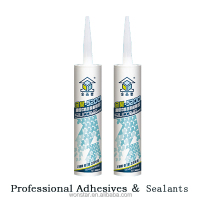 glass adhesion sealant silicon seal