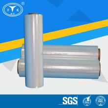 Cast Polypropylene Silage Wrapping plastic Stretch Film jumbo Roll