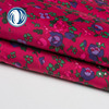 Customized interlining polyester printed fabric textile taffeta 190t from Wujiang textile factory