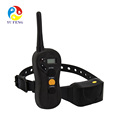 Dog Training Collar with Remote 660 Yards Shock Collar for Dogs IPX7 Waterproof Rechargeable Large Small Medium Dogs