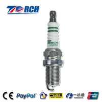 torch car spark plug wire CNG k6rtc match with DENSO W22EPR-U