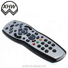 Sat receiver remote control use for Alfa Gold Digital