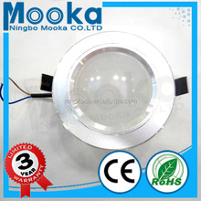 High Quality Best Price Ultra Slim high luminous led downlight