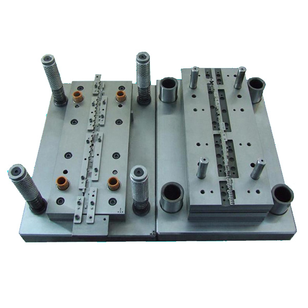 Custom Sheet Metal Stamping Die punching Mold