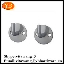 hot-selling eco-friendly unique shower bathroom curtain hooks/metal curtain hooks ISO9001/RoHS