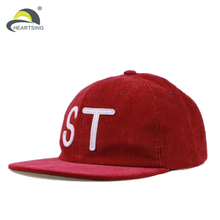 custom 6 panel unstructured snapback baseball cap
