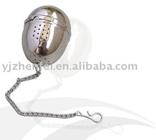 Stainless Steel Tea Ball/Tea Strainer/Tea Spoon/Coffee Spoon/Kitchen Tool
