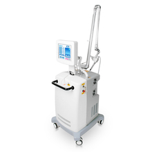 gynecology sex equipment rf therapy vaginal skin veterinary laser co2 machine