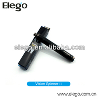 1600mAh Variable Voltage Vision Spinner 2 2014 New Coming Vaporizer