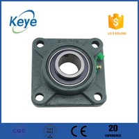 Great quality low price chrome steel pillow block bearing f207 f208 f210