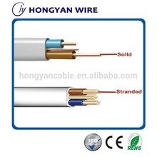 house holding wires electrical wires PVC wires twin and earth cable