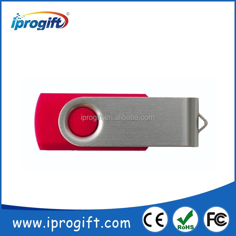 Custom logo cheap Christmas giveaway gifts USB flash drive 1GB 2GB 4GB