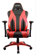 KNIGHT modern furniture design computer gaming leather chair racing in office