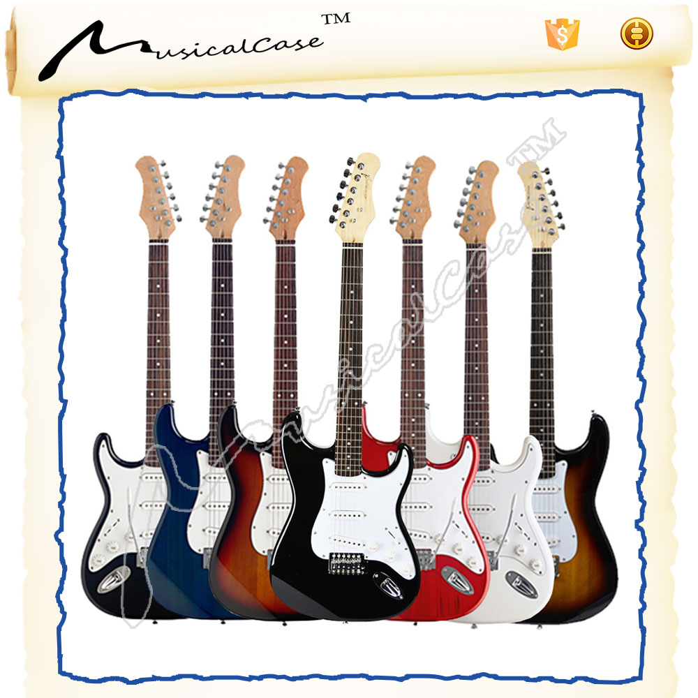 Wholesale telecaster electric guitar factory price