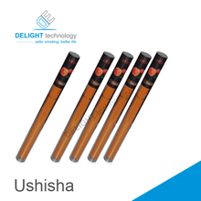 Top selling product 2018 magic puff hookah e shisha pen disposable e cigarette with hight qulity