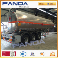 Panda 3 Axle 40cbm Oil Fuel