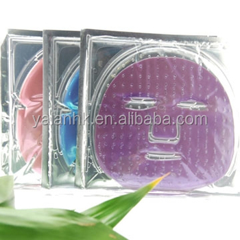 Anti-aging Collagen Crystal Facial Mask for Skin Care