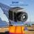 Original Solar Infrared Imager Aerial Drone  Panel Inspection Thermal Imaging HD Thermal Camera
