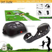 Best Dog Fence KD-660 Waterproof Rechargeable Pet Trainer Shock Collar