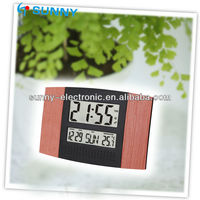 Competitive price decorative table top clocks