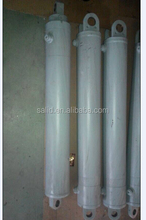 Top Door Cylinder refuse equipment hydraulic cylinder
