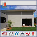 light frame easy assembly economic modular steel cabin