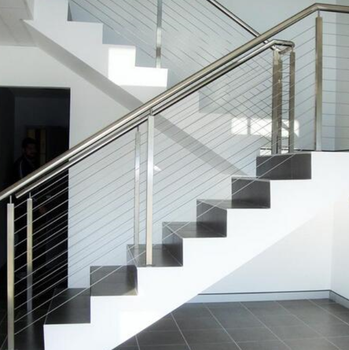 Wire Railing Systems | Wire Railing Systems Temporary Wall Systems Design Stainless Steel