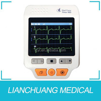 Homecare medical holter monitor ecg HOT SALE