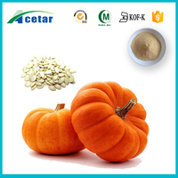 Factory Supply Natural Pumpkin Seed Extract Pumpkin Extract 20:1
