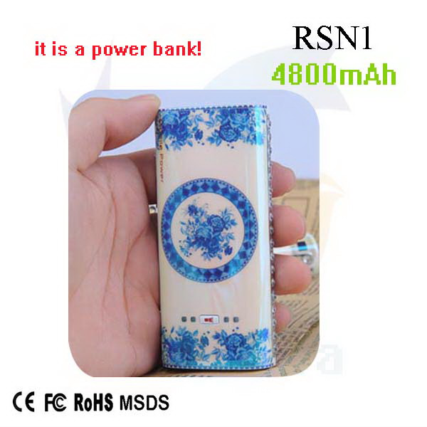 Innovative hot sell best universal power bank