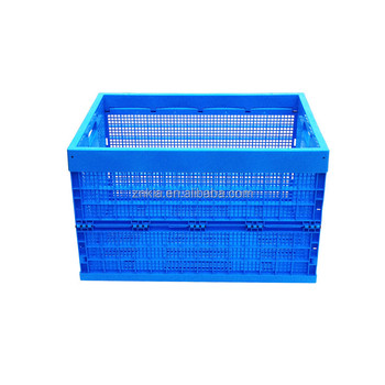 ZJKK805850W big volume vented type storage container