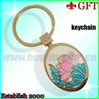 New deisgn photo frame key chains with logo