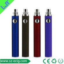 new patent product evod v 650mah battery,evod 1100 battery mah made in china