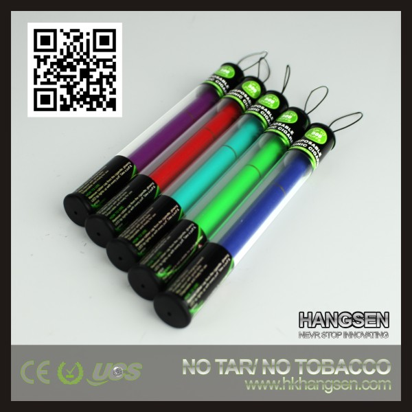 Hangsen sheesha/e cigs vapor kits/electronic hookah pen wholesale - large vapor,hangsen flavors,high quality