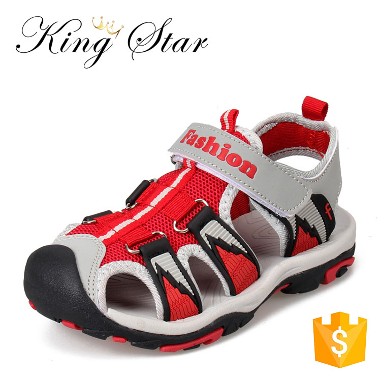 New Used Shoes For Children Kids Pump Sandles Shoes In Summer