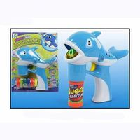 online shopping soap bubble blower with multi-function